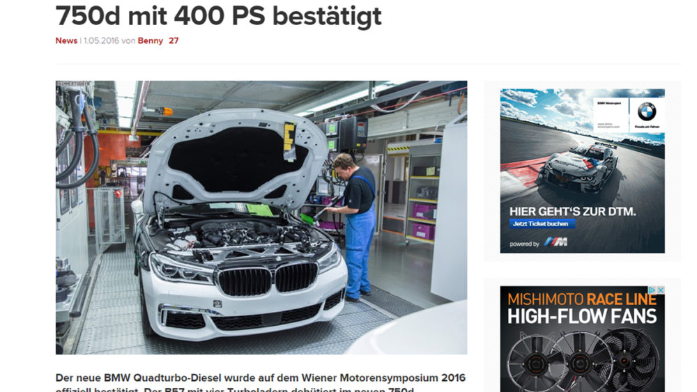 BMW-blog-DRS-PR-content-marketing-dla-motoryzacji